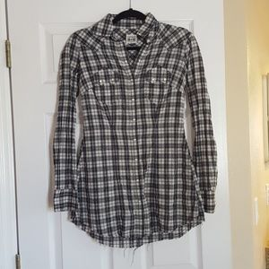 56ad987fbe0f Converse Button Down Shirts for Women